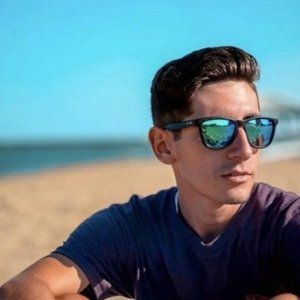 Ray Ban RB2140 wayfarer sunglasses
